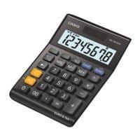 CASIO Tischrechner »MS-88TERII« schwarz