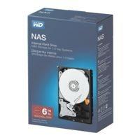 Western Digital WD RED™ Retail-Kit 6 TB, interne HDD-Festplatte, 8,9 cm (3,5 Zoll)