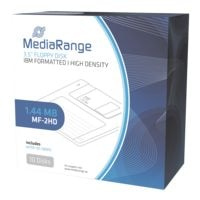 MediaRange »MR20« 3.5 Zoll Diskette, 1.44 MB