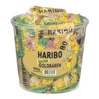 Haribo Fruchtgummi »Saure Goldbären Minis«