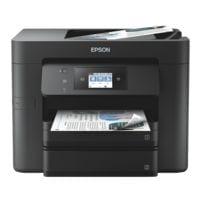 Epson Multifunktionsdrucker »WorkForce WF-4730DTWF«