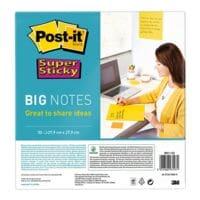 Post-It Big Notes »BN11-EU«