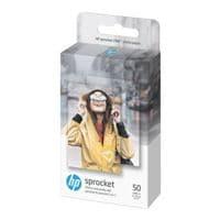 HP 50er-Pack »HP Sprocket Fotopapier«