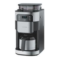 SEVERIN Kaffeemaschine mit Mahlwerk und Edelstahl-Thermokanne »KA 4812«
