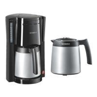 SEVERIN Kaffeemaschine mit 2 Thermokannen »KA 9482«