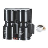 SEVERIN Duo-Kaffeemaschine mit Thermokannen »KA 5828«