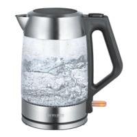 SEVERIN Glas-Wasserkocher »WK 3475«