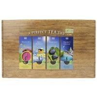 Bio-Tee Geschenkset »A Perfect Tea Day«