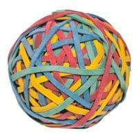 GOWI Office Gummibänder-Ball