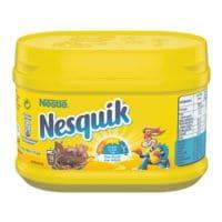 Kakaohaltiges Getränkepulver »Nesquik«