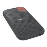 SanDisk Extreme® Portable SSD 500 GB, externe SSD-Festplatte, USB 3.1, 6,35 cm (2,5 Zoll)