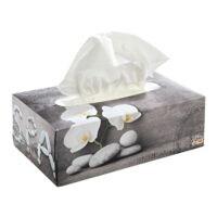 Soft & Sicher Taschentücher-Box »Design«