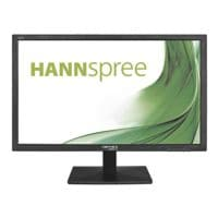 Hannspree HE247DPB LED Monitor, 60 cm (23,6''), 16:9, WUXGA, VGA, DVI, 3,5-mm-Stecker