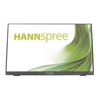 Hannspree HT225HPB LED Monitor, 54,6 cm (21,5''), Full HD, VGA, HDMI, DisplayPort, 3,5-mm-Stecker