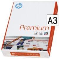 Kopierpapier A3 HP Premium - 500 Blatt gesamt, 80g/qm