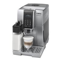 De Longhi Kaffeevollautomat »ECAM 350.75.S Dinamica«