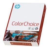 Kopierpapier A4 HP ColorChoice - 250 Blatt gesamt
