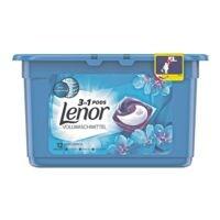 Lenor Vollwaschmittel »3in1 PODS Aprilfrisch« 12 WL