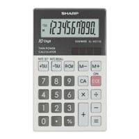 Sharp Taschenrechner »EL-W211GGY«