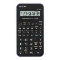 Sharp Schulrechner »EL-501X«