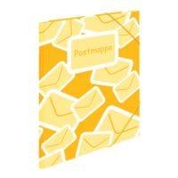 Herma Postmappe »7129«