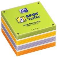 Oxford Haftnotizwürfel »Spot Notes« 400096789 7,5 x 7,5 cm