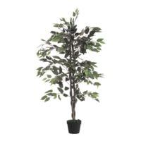 Paperflow Kunstpflanze »Ficus Benjamini«