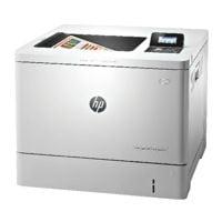 HP Laserdrucker Color LaserJet Enterprise M552dn, A4 Farb-Laserdrucker, 1200 x 1200 dpi, mit LAN und aufrüstbar mit WLAN