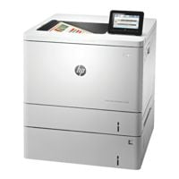 HP Laserdrucker Color LaserJet Enterprise M553x, A4 Farb-Laserdrucker, 1200 x 1200 dpi, mit LAN