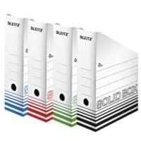 Leitz Stehsammler 100 mm »Solid Box 4607«