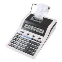 Rebell Druckender Tischrechner »PDC30«
