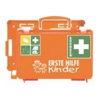 SÖHNGEN Erste-Hilfe-Koffer »QUICK-CD Kindergarten«