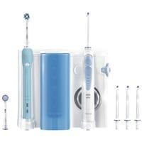 BRAUN Elektrische Zahnbürste mit Munddusche »Professional Care Center PRO 700«
