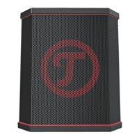 Teufel Portabler XL-Bluetooth-Lautsprecher »Rockster Air«