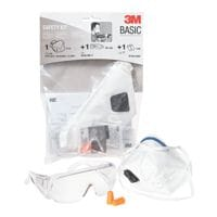 3M Basic-Safety-Set »8822VS11«