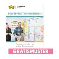 Post-It Muster Dry Erase Whiteboardfolie »BP02-0002«
