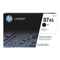 HP Druckkassette »CF287AS« HP 87AS