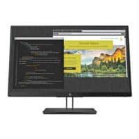 HP Z24nf G2 Monitor, 60,45 cm (23,8''), 16:9, Full HD, VGA, HDMI, DisplayPort, USB
