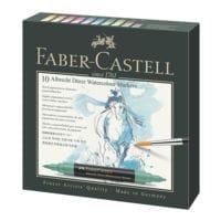 Faber-Castell 10er-Etui Aquarellmarker »Albrecht Dürer«