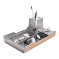 Sigel Schreibtischorganizer »Smartstyle« SA400