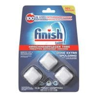 finish 3er-Pack Maschinenpfleger-Tabs »finish«