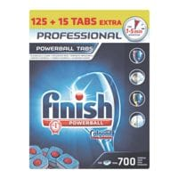 finish Profi-Geschirrspültabs »finish Professional Powerball«