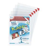 Tarifold Selbsthaftende Sichthülle »Kang Easy Clic« A4