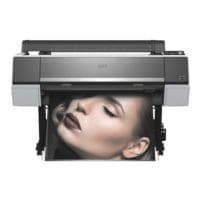 Epson SureColor SC-P9000 STD Großformatdrucker, B0 Farb-Tintenstrahldrucker, 2880 x 1440 dpi, mit LAN