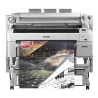 Epson SureColor SC-T5200 MFP HDD Tintenstrahldrucker, A0, 2880 x 1440 dpi, mit LAN