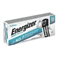 Energizer 20er-Pack Batterien »Max Plus« Micro / AAA