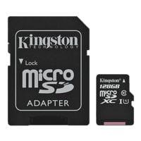 Kingston microSDXC-Speicherkarte »Canvas Select SDCS/128GB«