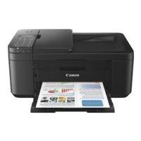 Canon Multifunktionsdrucker »PIXMA TR4550«