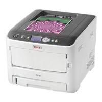 OKI Laserdrucker »C612n«
