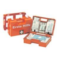LEINA-WERKE Erste-Hilfe-Koffer »Quick« mit 2-farb. Druck